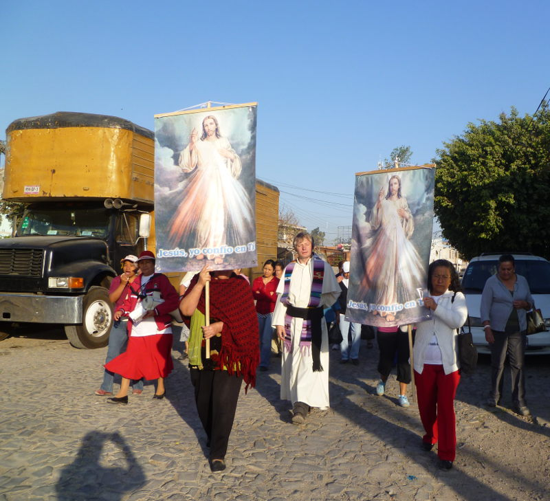 Meksyk | Sekretariat Misyjny