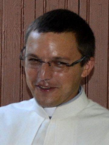 ks. Stanislau Skrydalevich