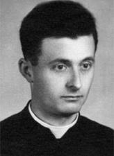 ks. Andrzej Chełkowski