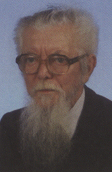 ks. Józef Dąbrowski
