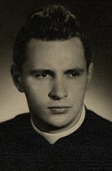 Ks. Ludwik Homa