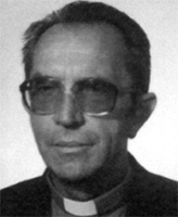 ks. Franciszek Kania