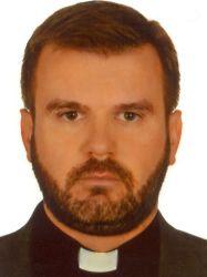 ks. Grzegorz Szmit