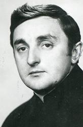 ks. Skorżyński Marian