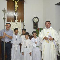 Kuba: Uroczystość Matki Bożej Miłosierdzia z Cobre patronki Kuby