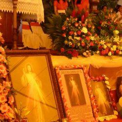 Meksyk: Wizytacja Przełożonego Prowincjalnego