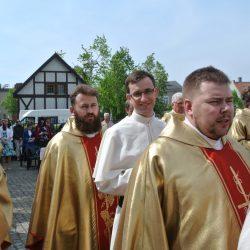 Gniezno: Wręczenie krzyży misyjnych